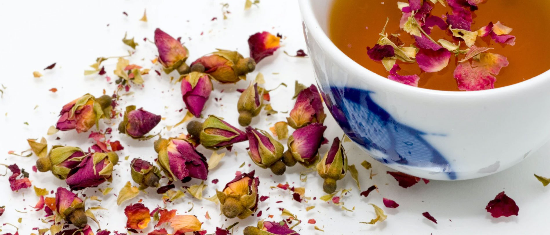 Venta de té en Granada